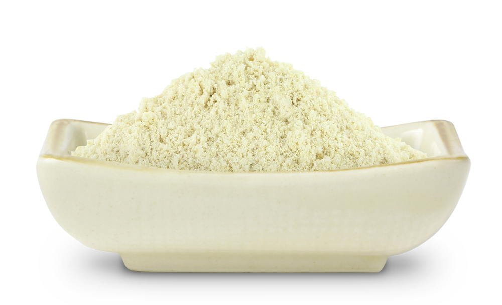 Raw Organic Soy Sprout Powder