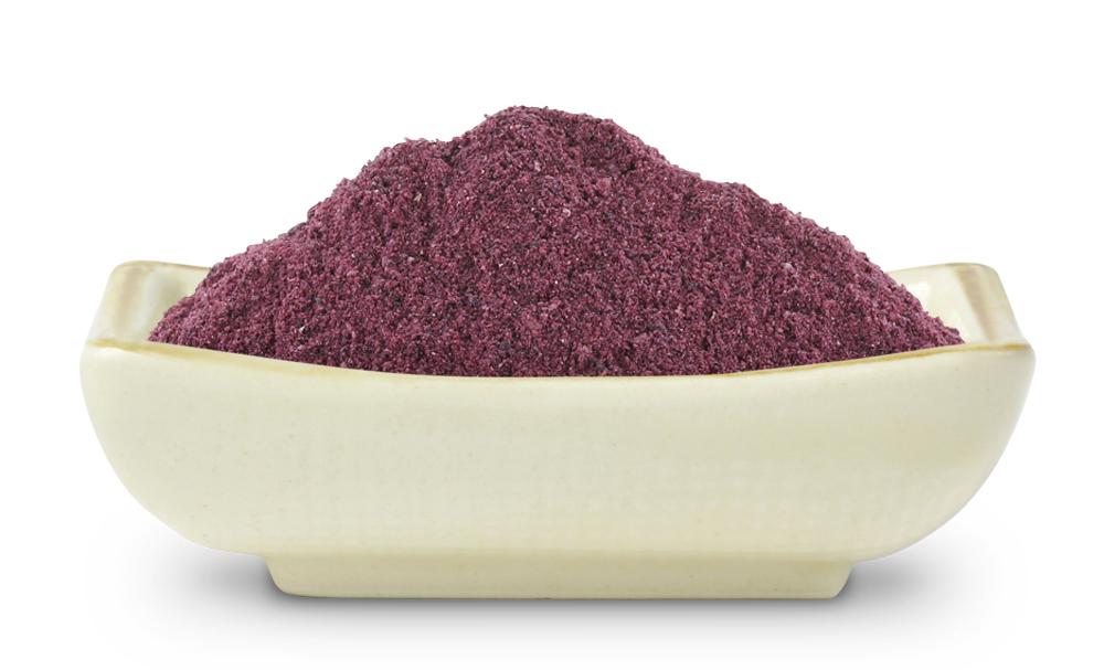 Organic Berry Power Blend