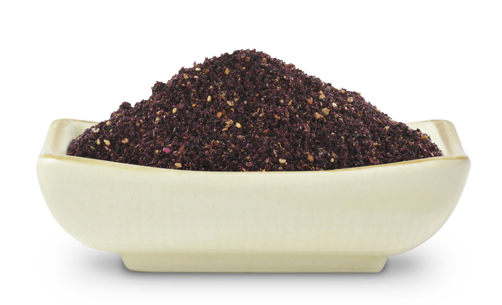 Freeze-Dried Blueberry Powder
