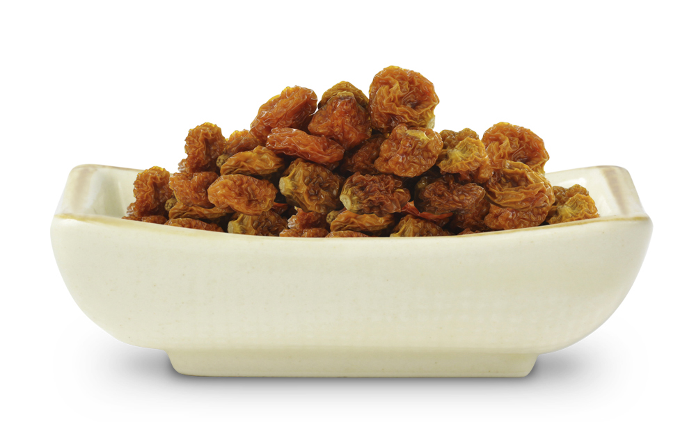 Organic Dried Goldenberries