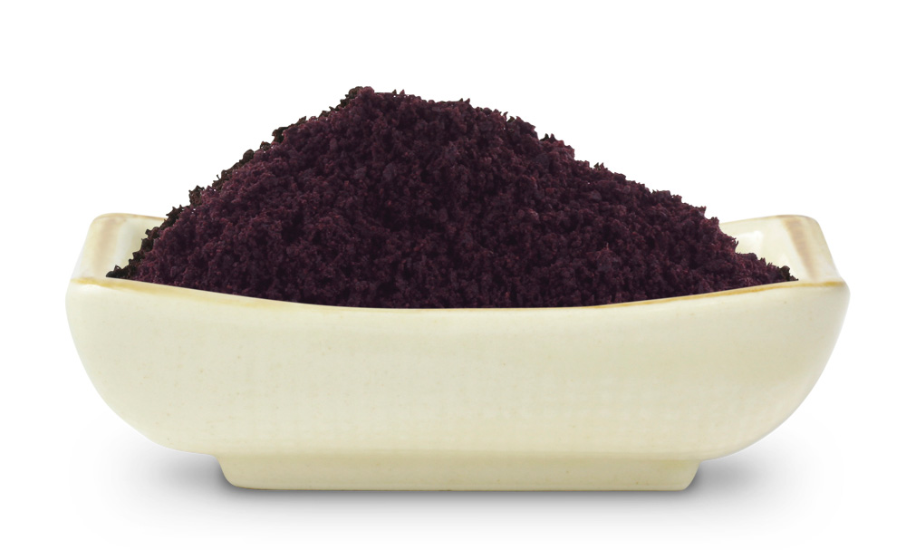Organic Freeze-Dried Acai Berry Powder - Organic Foods & Diet Products Shop