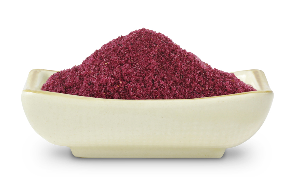 Organic Freeze-Dried Cranberry Powder - Organic Foods & Diet Products Shop