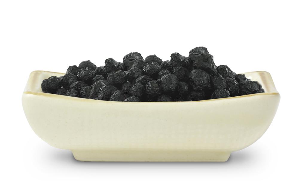 Organic Dried Maqui Berries