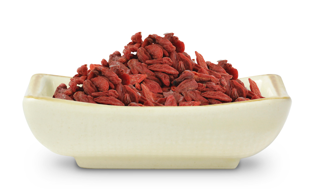 Organic Dried Goji Berries - Organic Foods & Diet Products Shop