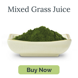 Shop Organic Mixed Grass Juice Powder