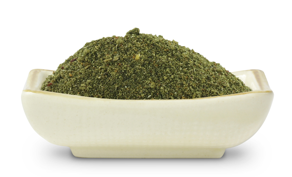 Organic Greenpower Blend Powder