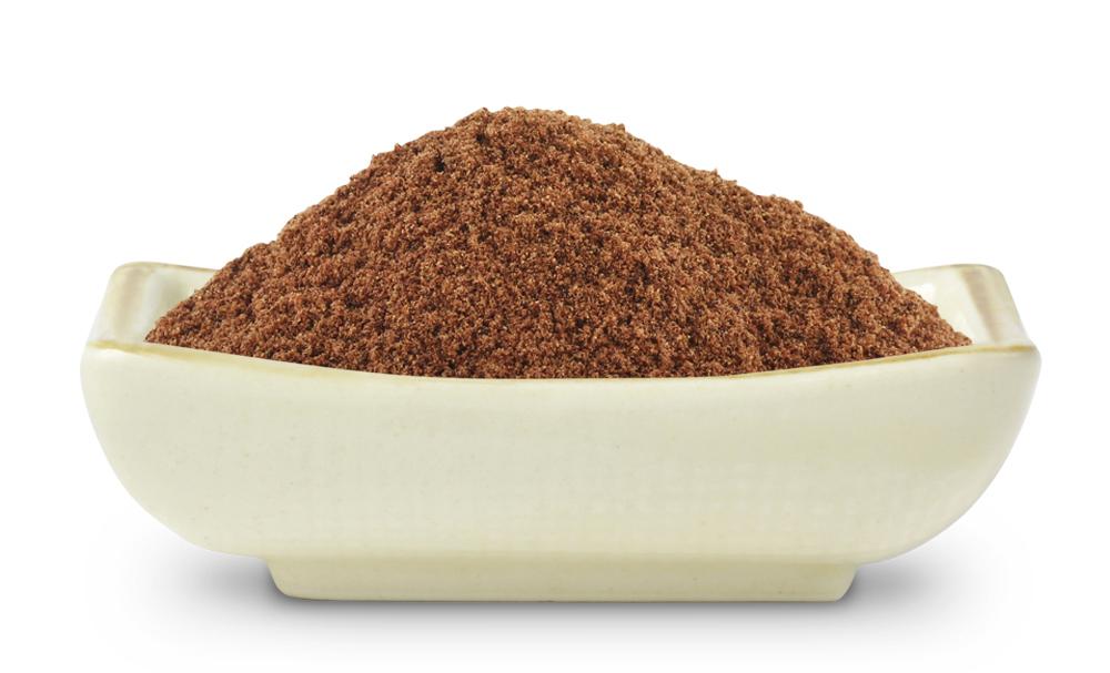 Sun-Dried Bilberry Powder