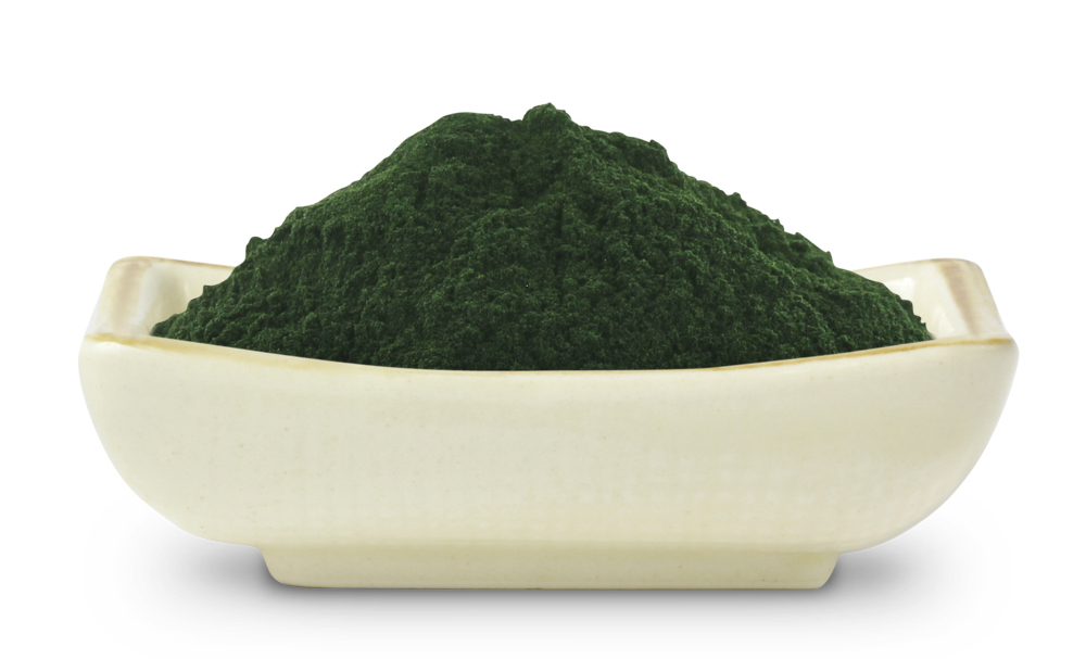 Organic Spirulina Powder - Organic Foods & Diet Products Shop