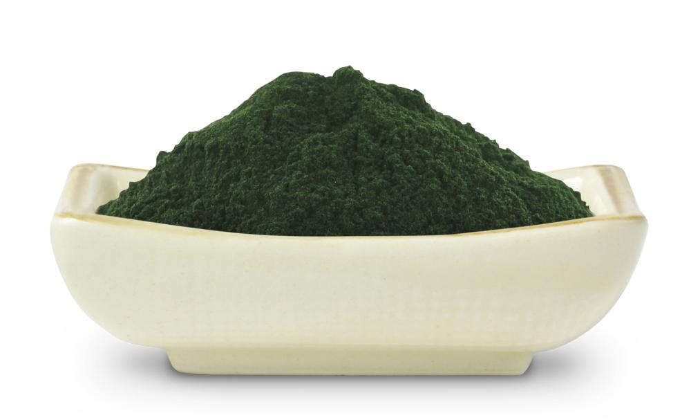 Organic Spirulina Powder - Organic Foods & Diet Products Shop