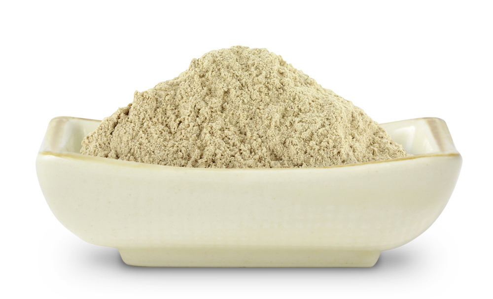 Organic Red Maca Root Powder