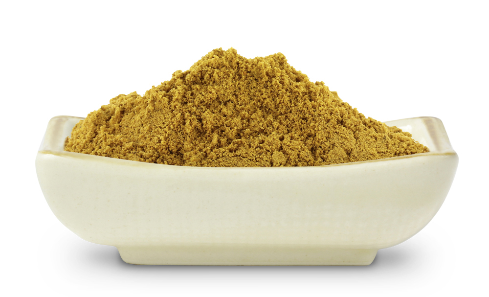Sun-Dried Sea Buckthorn Juice Powder