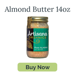 Shop Artisana Almond Butter