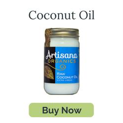 Artisana Raw Coconut Oil