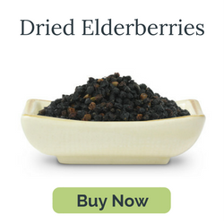 Shop Organic Dried Elderberries