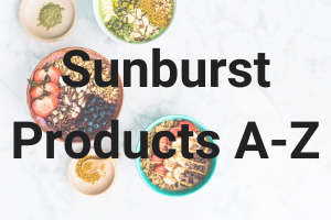 Sunburst Products